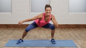 4 động tác cardio giúp đốt cháy calories hiệu quả