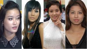 Nhan sắc hoa hậu Việt: Đẹp hơn theo thời gian hay cần viện trợ của công nghệ?