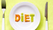 Thực đơn mẫu cho người muốn giảm cânThực đơn mẫu cho người muốn giảm cân