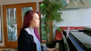 """Mỹ Tâm hát """"Nỗi đau ngọt ngào"""" dành tặng Minh Thuận"""