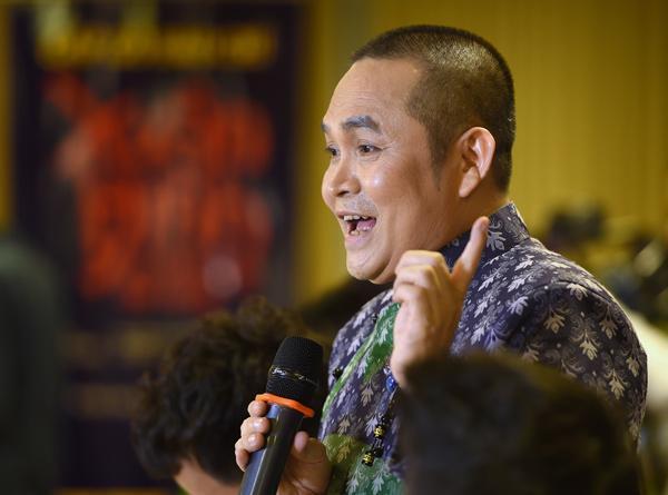 Đối tượng khán giả của Xuân Hinh là rất rộng và lớn bởi người nghệ sỹ này dường như...không có một ai ghét.