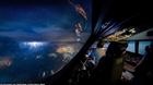 Thiên nhiên kỳ vĩ qua góc nhìn của phi công
