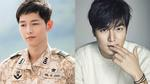 Song Joong Ki hay Lee Min Ho có chạy dài cũng không theo kịp sao nam này