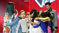 TVK: Ông Cao Thắng khóc khi phải loại học trò, thiên thần người Nga chia tay khán giả