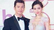 Vợ chồng Angela Baby đẹp lấn át dàn sao Hoa ngữ trên thảm đỏ Kim Kê Bách Hoa