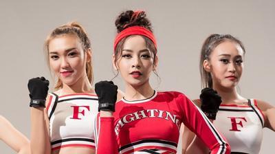 Chi Pu tung MV ca khúc từng diễn chung sân khấu với dàn sao châu Á