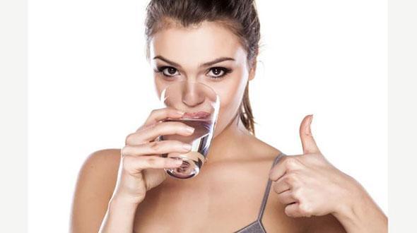 Kết quả hình ảnh cho uống đủ nước