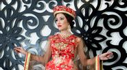 Người đẹp Phương Chi bất ngờ lọt top 10 Nữ hoàng Du lịch Quốc tế 2016