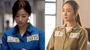 Những mỹ nhân Hàn 'dính vòng lao lý'