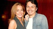 Hôn phu cũ phủ nhận Lindsay Lohan phải trả tình phí