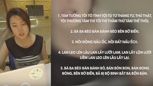 """Cô gái Hàn Quốc """"líu lưỡi"""" với thử thách tiếng Việt"""