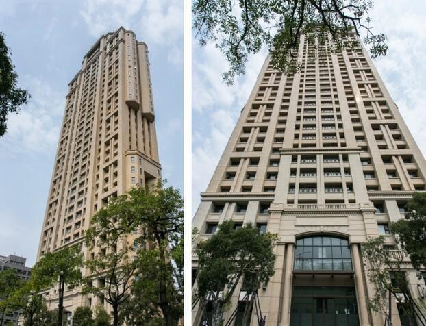 Chiêm ngưỡng căn hộ 490 tỷ của Châu Kiệt Luân, đắt gấp 9 lần căn hộ của Thư Kỳ - Ảnh 6.