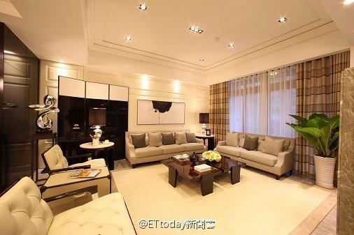 Chiêm ngưỡng căn hộ 490 tỷ của Châu Kiệt Luân, đắt gấp 9 lần căn hộ của Thư Kỳ - Ảnh 8.