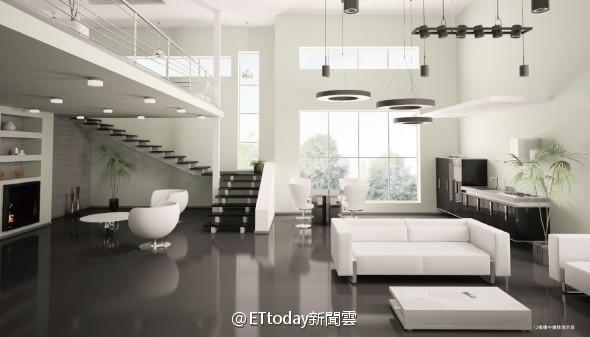 Chiêm ngưỡng căn hộ 490 tỷ của Châu Kiệt Luân, đắt gấp 9 lần căn hộ của Thư Kỳ - Ảnh 9.