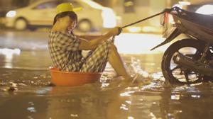 """Xôn xao với ca khúc """"Thành phố mùa mưa"""" trên cộng đồng mạng"""