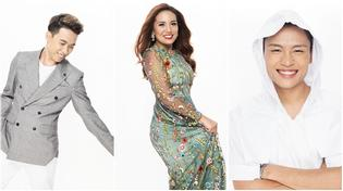 Top 3 Vietnam Idol ra mắt single đầu tay