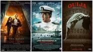 """Loạt phim """"bom tấn"""" đổ bộ rạp chiếu trong tháng 10"""
