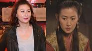 Không thể nhận ra 'dâm phụ Phan Kim Liên' ở tuổi 44