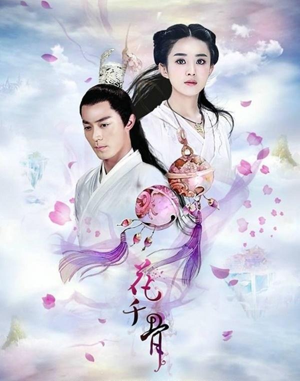 Những phim truyền hình hot nhất màn ảnh Hoa ngữ 10 năm qua