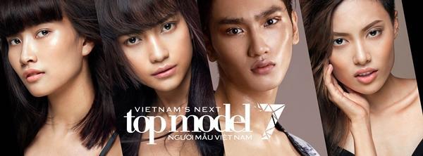 Hoàng Thùy Linh quyến rũ, đụng độ top 4 Vietnam's Next Top Model - hình ảnh 1