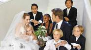 Brad Pitt và Angelina Jolie đã đạt được thỏa thuận tạm thời về quyền nuôi con