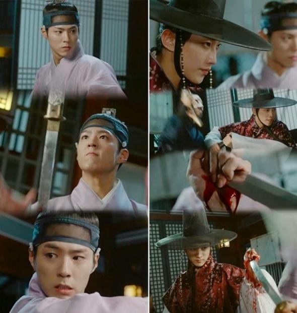 Không chỉ điển trai, Park Bo Gum còn hút hồn fan vì điều này đây