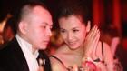 Lưu Đào lấy chồng đại gia nhưng vẫn 'bán mạng' làm việc