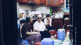 """Chuyện chưa kể về chủ quán """"Sữa chua bà già"""" nức tiếng với nhiều thế hệ học sinh Ngọc Lâm"""