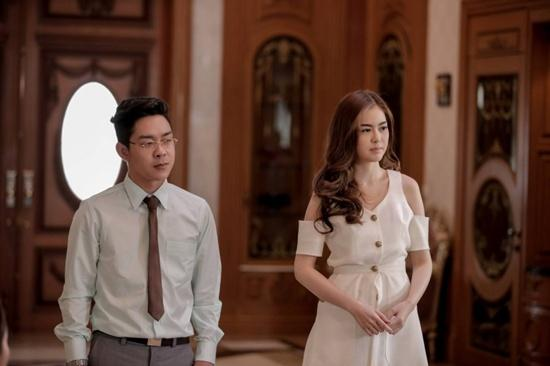 Màn đánh ghen gây 'bão' mạng trong siêu phẩm Thái Lan