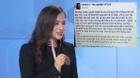 Nhà báo Lê Bình rời VTV24?