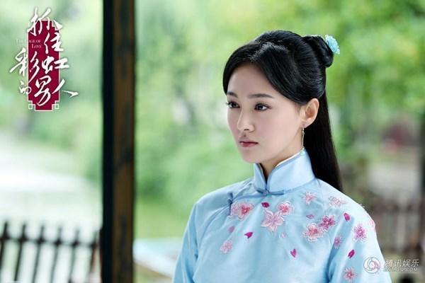 6 'ngàn vàng tiểu thư' trên màn ảnh Hoa ngữ