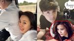 Facebook 24h: Vy Oanh hé lộ người