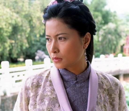 """7 nhân vật nữ cam chịu khiến người xem """"tức điên"""" trong phim TVB"""