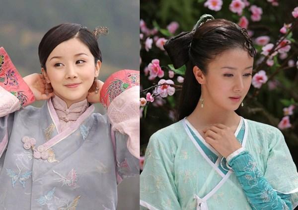 Đệ nhất mỹ nữ cổ điển Hoa ngữ tan tành sự nghiệp vì thẩm mỹ và scandal - Ảnh 2.