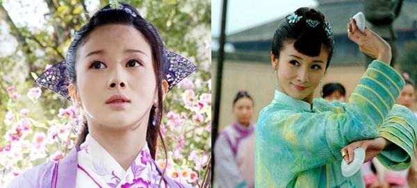 Đệ nhất mỹ nữ cổ điển Hoa ngữ tan tành sự nghiệp vì thẩm mỹ và scandal - Ảnh 3.