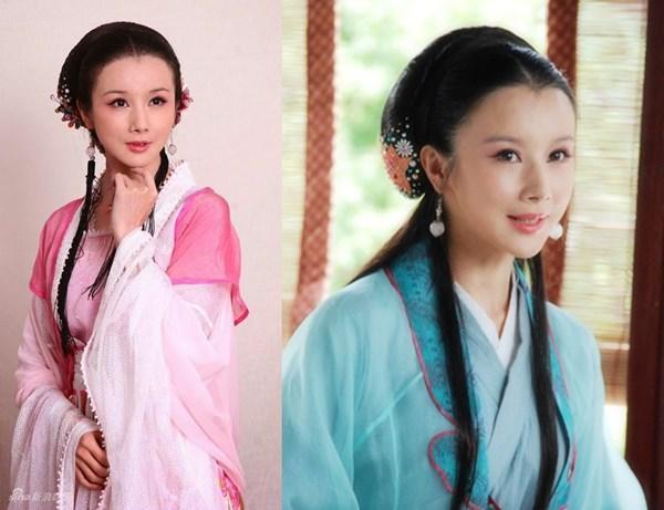 Đệ nhất mỹ nữ cổ điển Hoa ngữ tan tành sự nghiệp vì thẩm mỹ và scandal - Ảnh 7.