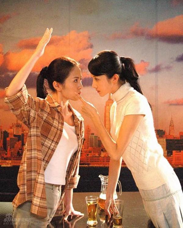 Đệ nhất mỹ nữ cổ điển Hoa ngữ tan tành sự nghiệp vì thẩm mỹ và scandal - Ảnh 4.