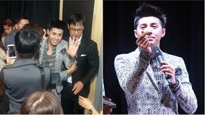 Noo Phước Thịnh là ca sĩ Việt đầu tiên tổ chức fanmeeting tại Hàn Quốc đầy ắp khán giả