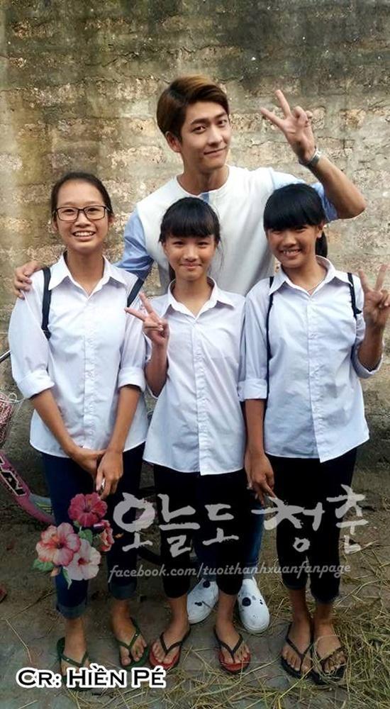 Kang Tae Oh: 'Tôi đã được gia đình của Linh (Nhã Phương) chấp nhận'