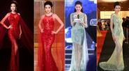 Đã đẹp rồi nhưng các Hoa hậu, Á hậu Việt vẫn chạy đua nhan sắc không mệt nghỉ