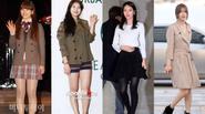Những sao nữ Hàn giảm cân thần tốc thành công và đây là chế độ ăn ít ỏi đến đáng thương của họ