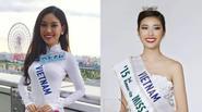 Sau Thúy Vân, Phương Linh sẽ làm nên chuyện tại Hoa hậu Quốc tế 2016?