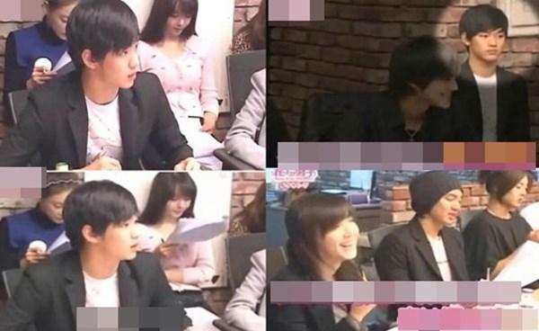 Hai ngôi sao hàng đầu Hoa - Hàn từng bị mất vai vì diễn dở