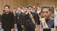 80 hoa hậu đau buồn khi Quốc vương Thái Lan qua đời