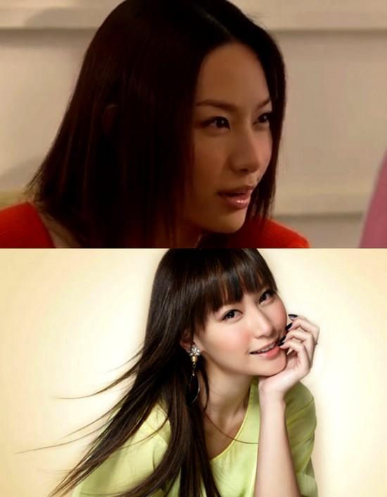 """Những vai diễn giúp các diễn viên TVB """"lên hương"""""""