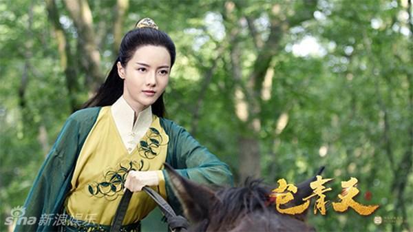 Lộ diện dàn diễn viên của Tân Bao Thanh Thiên