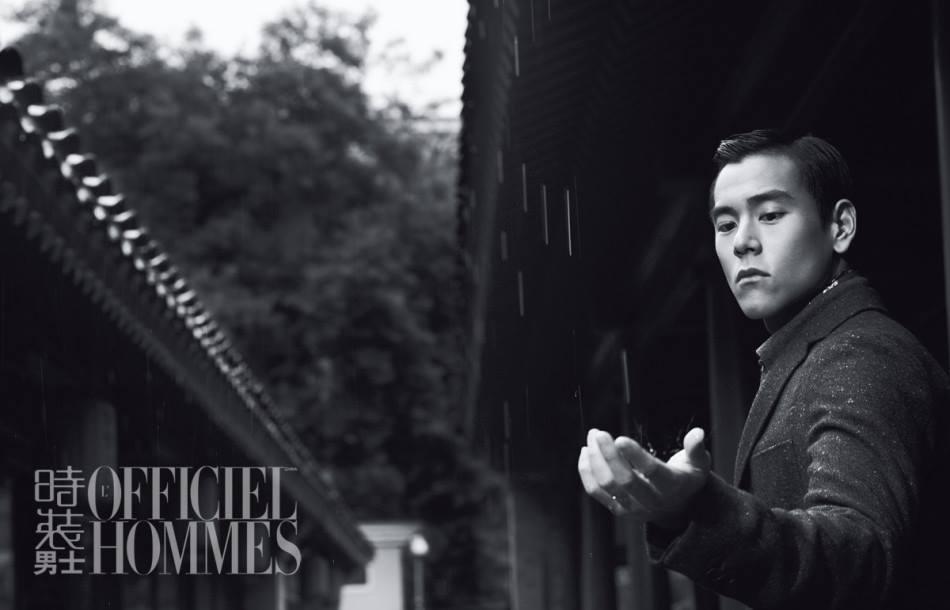 Bành Vu Yến: Không cần dựa vào ngoại hình để thành công