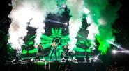 Khán giả 'sống trong âm nhạc' tại Heineken Green Room