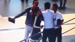 Nhân vật chính trong clip hành hung nữ nhân viên Vietnam Airlines nói gì?