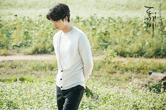 Tài tử 'Train To Busan' hóa yêu tinh trong phim mới của biên kịch 'Hậu duệ mặt trời'